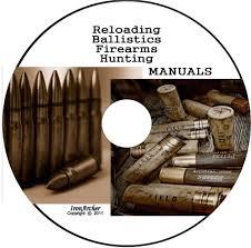 100 reloading 1000 firearm manuals hodgon mec adi alliant accurate