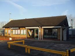 Hackbridge railway station