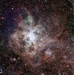 Tarantula Nebula - Wikipedia, the free encyclopedia