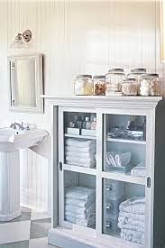 Bathroom Shelving Ideas by 17 Bathroom Organization Ideas Best Bathroom Organizers To Try