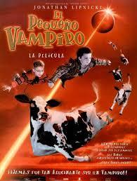 El Pequeno Vampiro
