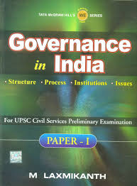 governance in india for upsc civil services preliminary