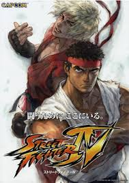 Street Fighter IV Legendado 2009
