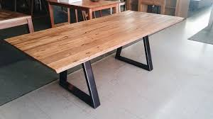Magnificent Recycled Dining Table Recycled Timber Dining Tables - Timber kitchen table
