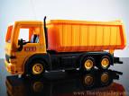 รถบรรทุกบังคับ Construction Truck RC เทดัมส์ได้ ความยาว 35 ซม. (ชม ...