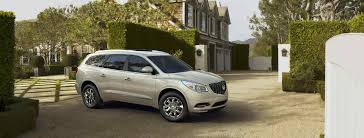 2017 buick enclave full size luxury suv buick canada