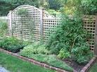 A Herb Garden Landscape Design Should Be Chosen For A Specific ...