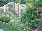 A Herb Garden Landscape Design Should Be Chosen For A Specific ...