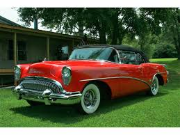 buick 1954 buick skylark for sale on classiccars com 6 available