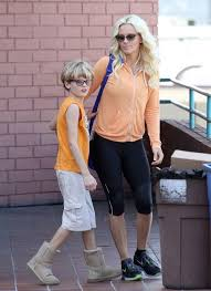ideas about Jenny Mccarthy Autism on Pinterest   Autism       when a report stated that      The View      host was claiming he may not have actually had autism after