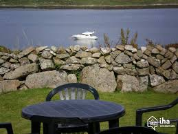 Luxury Cottage Rental by House For Rent In A Private Property In Roundstone Iha 51637