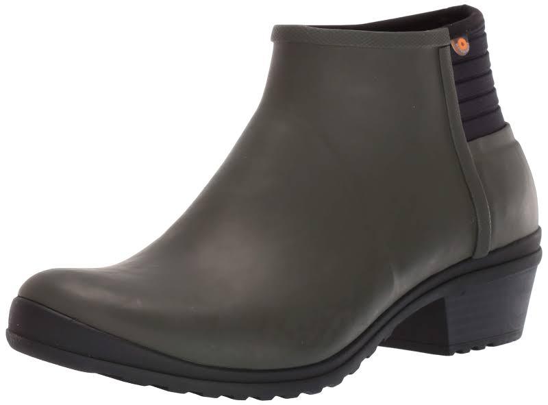 Bogs Vista Ankle Olive Medium 8 72406-303-M-