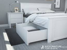 King Platform Bed Plans With Drawers by Bed Frames Queen Storage Bed King Storage Bed King Platform Bed