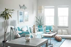 Teal Livingroom by Boho Tropical Living Room