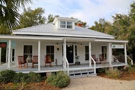 Beach Style House by Old Florida Style Architecture Florida Beach House A Blend Of