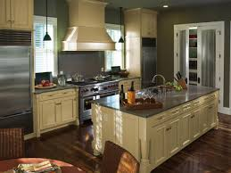 Small Kitchen Design Pictures by 1940s Kitchen Decor Pictures Ideas U0026 Tips From Hgtv Hgtv