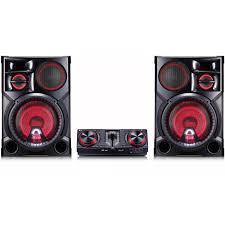 lg wireless home theater lg cj98 3500w bluetooth wireless music system cj98 b u0026h photo