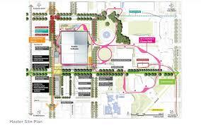 vision for seattle partners u0027 keyarena renovation and traffic