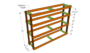 wood shelves plans garage plans to build your own workbench u2013 get