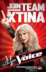 The Voice' Season 2 Premiere: Christina Hits the Button for Former ...