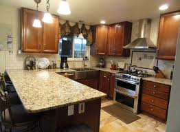 Kitchen Cabinet Refacing Diy by Minimize Costs By Doing Kitchen Cabinet Refacing U2013 Cost Of Kitchen