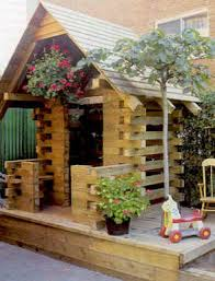 the ultimate collection of free diy outdoor playset plans total
