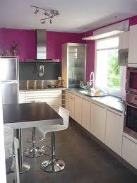 idee deco oriental mur de cuisine rouge sur idees decoration interieure et exterieure