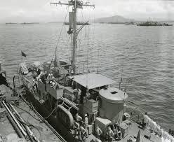 USS PC-598