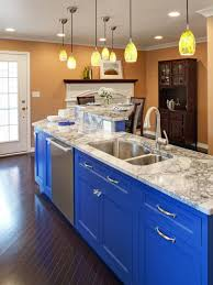 Best Kitchen Interiors Hgtv U0027s Best Pictures Of Kitchen Cabinet Color Ideas From Top