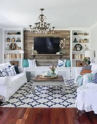 Best  Living Room Bookshelves Ideas On Pinterest Small Living - Wall decor for living room