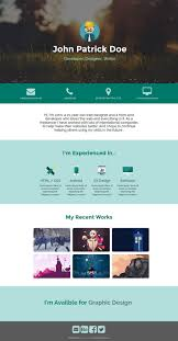 Best Resume Builder Free Online by 10 Best Free Website Html5 Templates U2013 February 2015