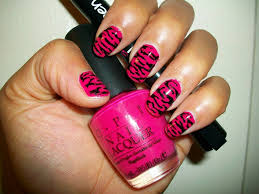 picture 3 of 3 amazing nail designs photo gallery
