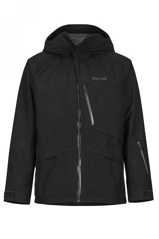 Marmot Lightray Jacket Black Medium 74180-001-M