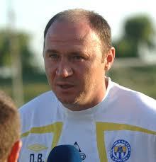 Volodymyr Pyatenko