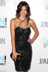 Rhiannon Fish responds to rumours she     s dating Aussie actor Deniz     Denial  Australian actress Rhiannon Fish has shot down a report she     s dating Aussie actor Deniz