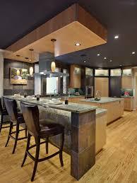 Kitchen Breakfast Bar Design Ideas Spectacular Kitchen Eating Bar On Home Design Ideas With Kitchen