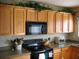 Cabinets For The Kitchen Epic Decorating Ideas For Kitchen Cabinets Greenvirals Style