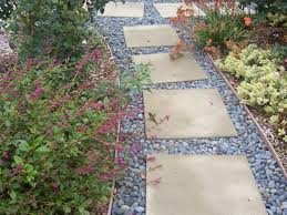 walkway ideas for backyard exterior design awesome pour concrete slab for your outdoor