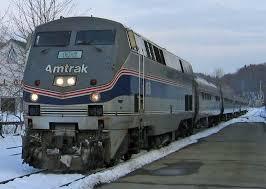 Amtrak service resuming after Illinois freight derailment   Peoria     Peoria Public Radio