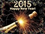 happy new year 2015 hd wallpapers bye bye 2014 greeting cards.