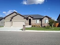 One Level House Plans With Basement 3 Car Garage U2013 Needahouseplan Com