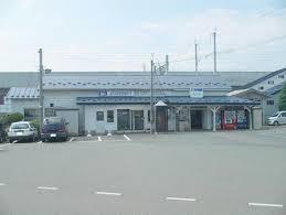 Kuriyagawa Station