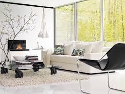 Simpatico Sofa Shown With Tavolo Con Ruote And Paulistano Chair - Design within reach sofas