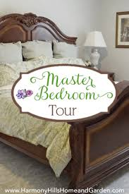 master bedroom tour harmony hills home and garden