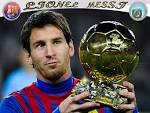 Leo Messi Hd Pic 2011