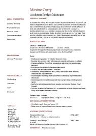 Sample Resume For Senior Manager by Project Manager Resume Examples Senior Project Manager Resume