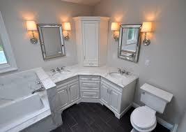 Bathrooms Designs by Best 25 Corner Vanity Ideas On Pinterest Corner Makeup Vanity