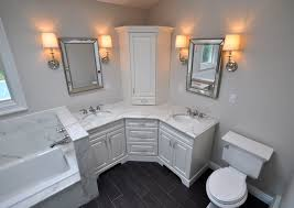 Bathroom Cabinet With Mirror And Light by Best 25 Corner Medicine Cabinet Ideas On Pinterest Corner