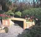 Cedar Garden Accessories - HOOVER FENCE COMPANY