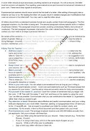 Expression Of Interest Cover Letter Example 13 best teacher cover letters images on pinterest cover letters